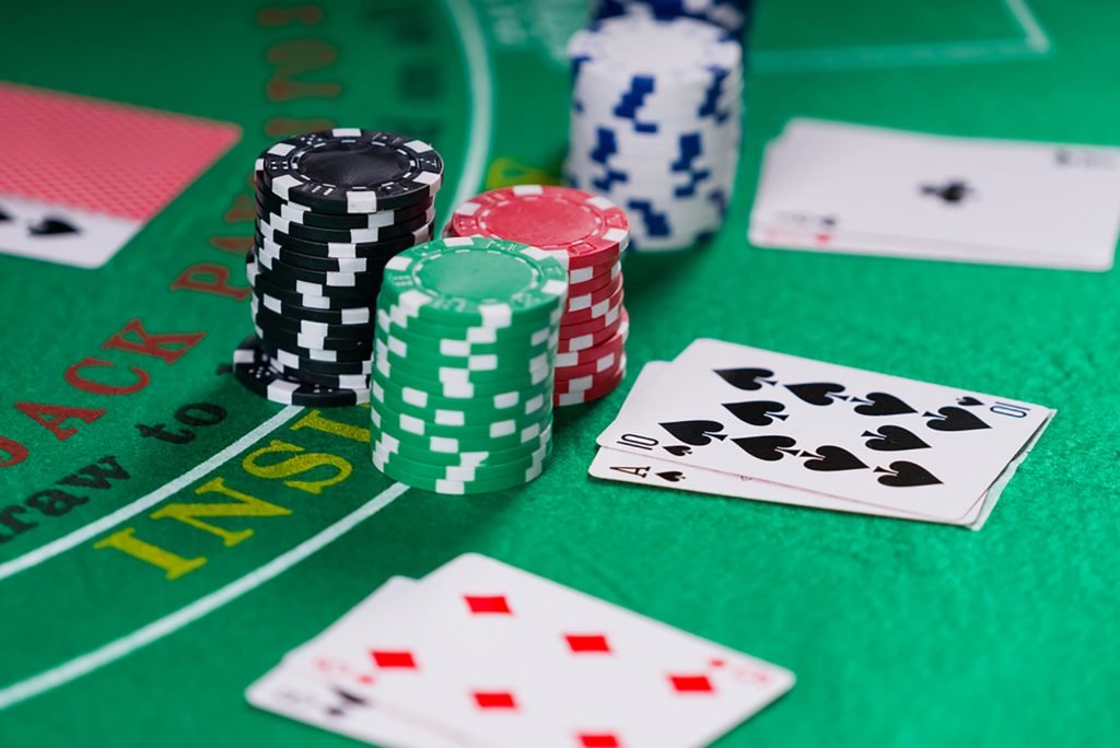 casino games bingo
