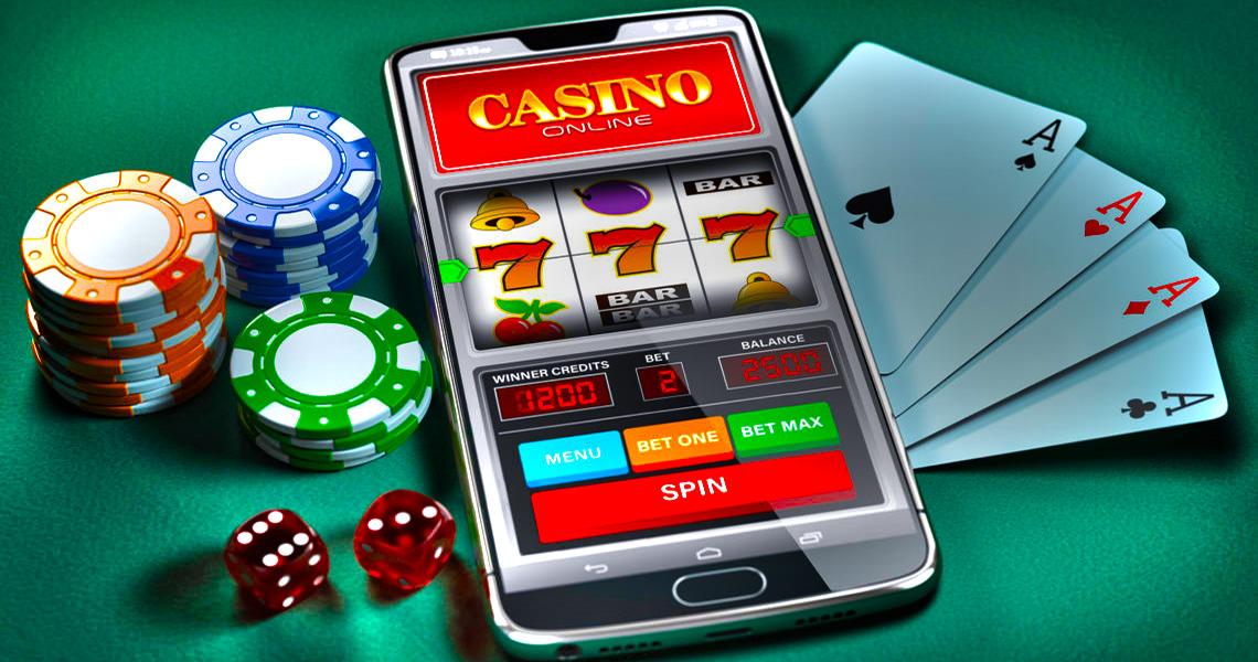poker casino betting games